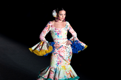 We Love Flamenco 2020, Catwalk Kecantikan Fashion Spanyol